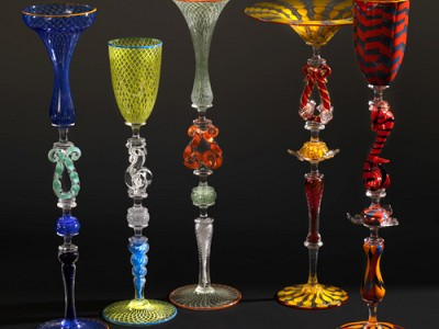 WheatonArts Glass Lovers Weekend